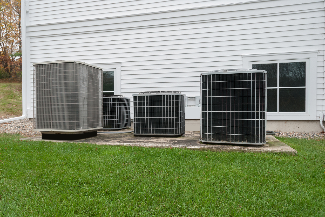 Roles of Your HVAC System