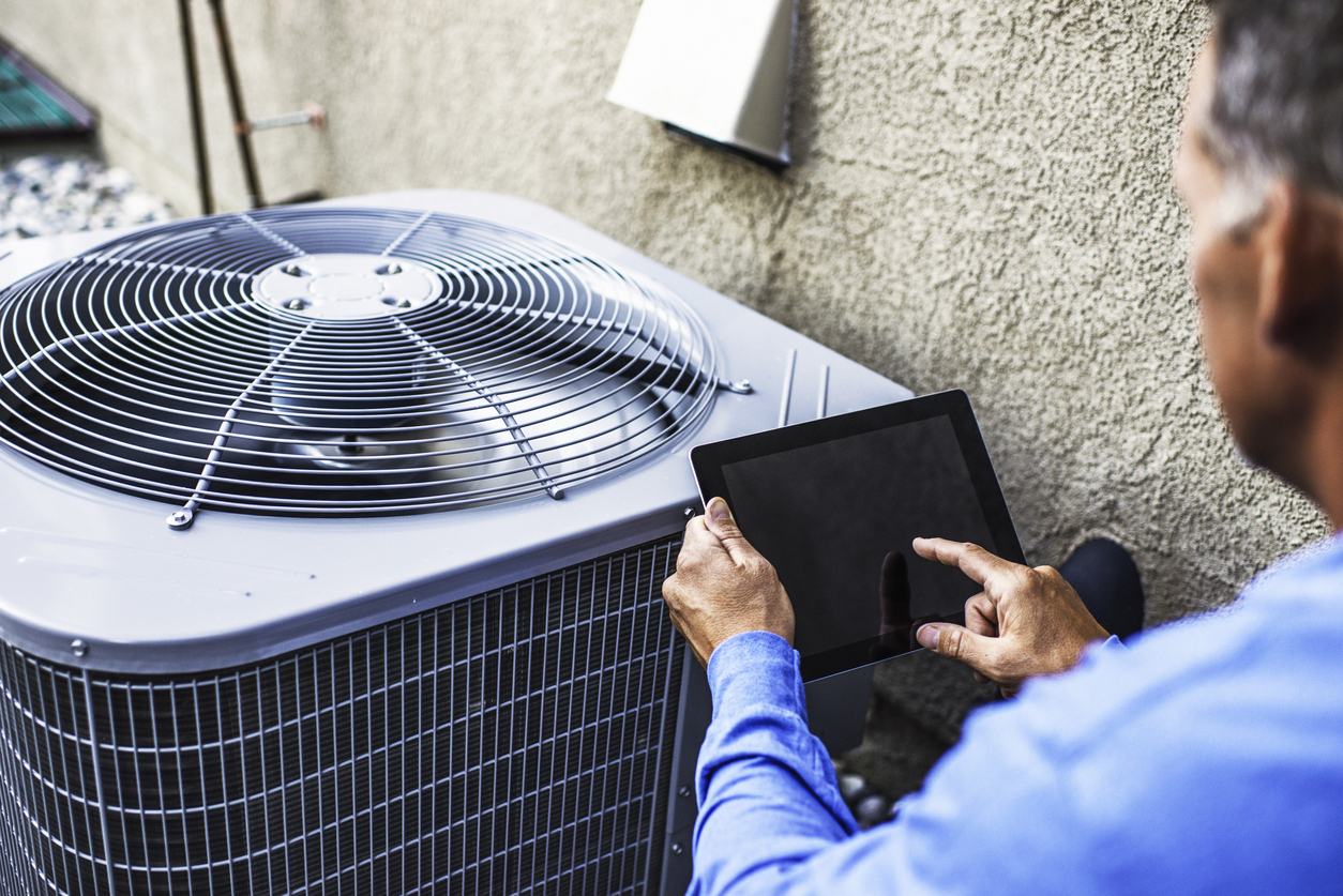 What Exactly is a HVAC System Unit