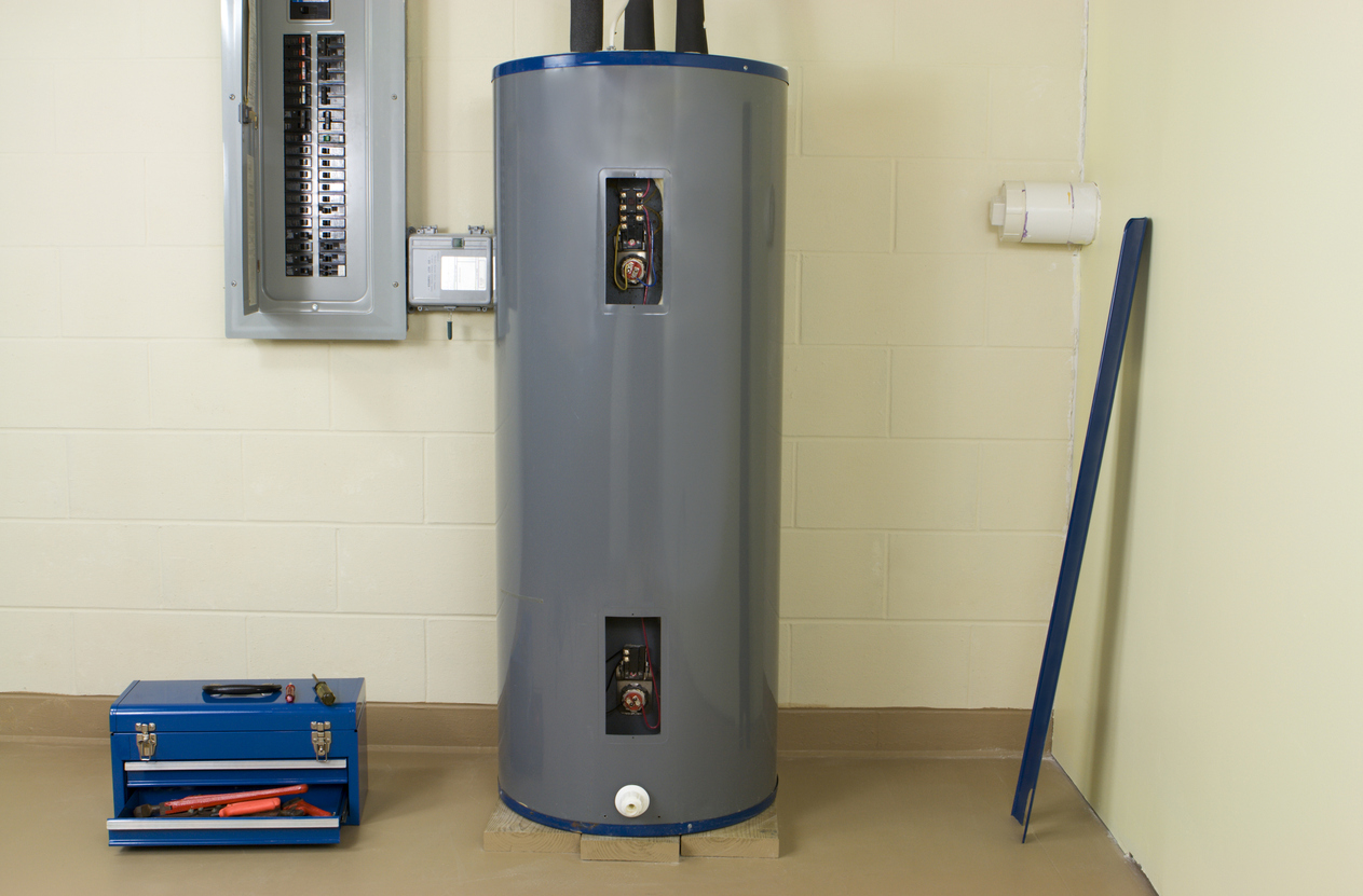 Signs Your Water Heater Might Need Maintenance