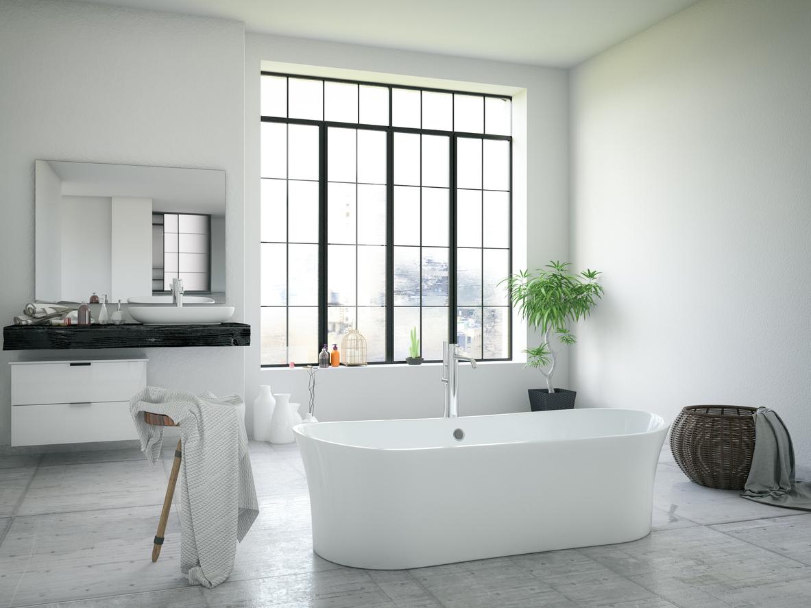 Choosing The Right Bathtub For Your Bathroom
