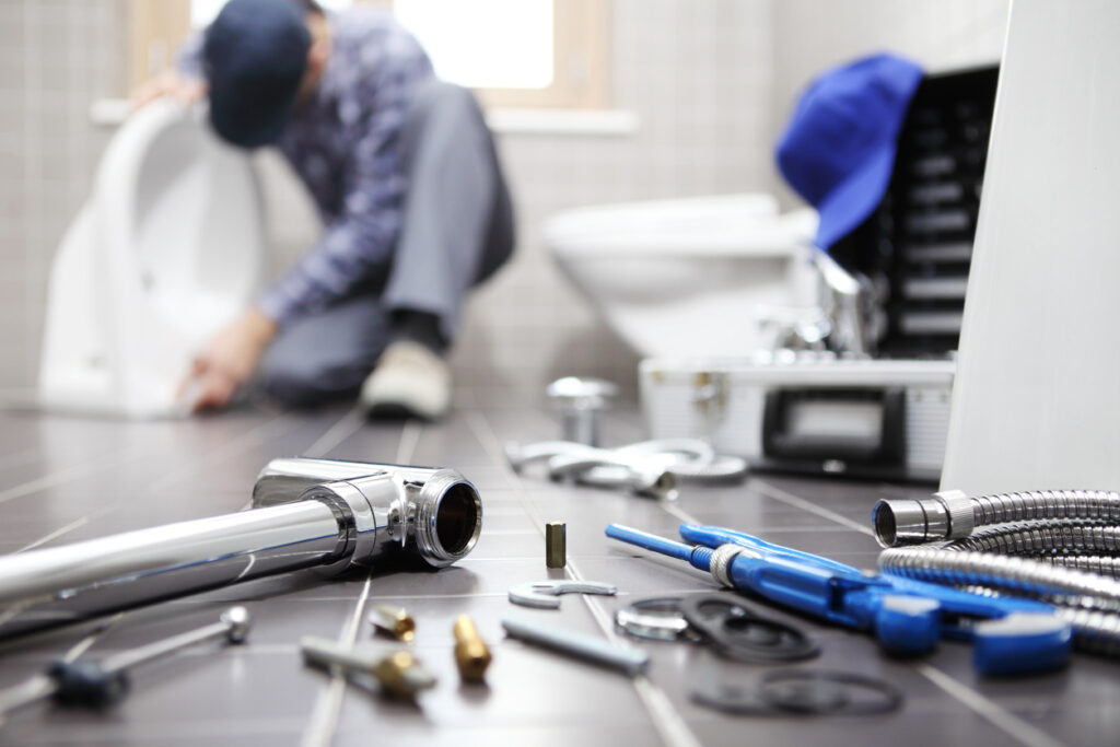 Tools To Keep Handy for Plumbing Emergencies