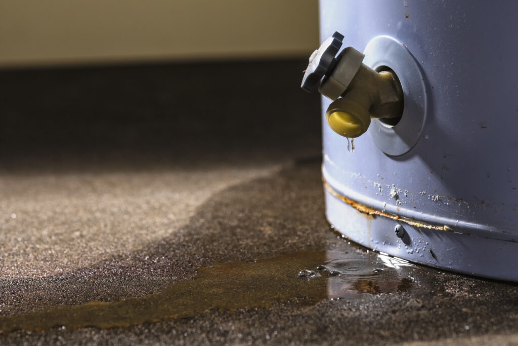 Installing a New Water Heater: 3 Common Problems